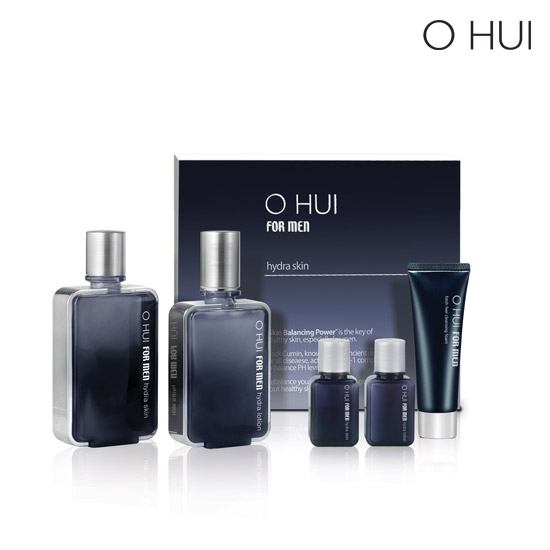 OHUI For Man Hydra Skin Care Special Set