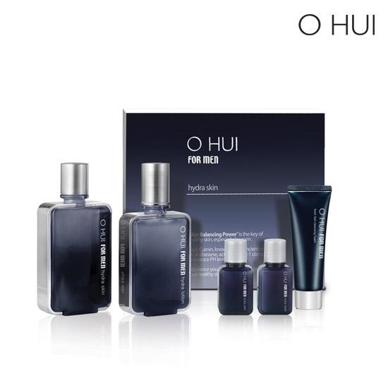 OHUI For Man Hydra Skin Care Special Set