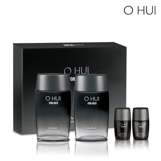 OHUI For Man Neofeel Special set