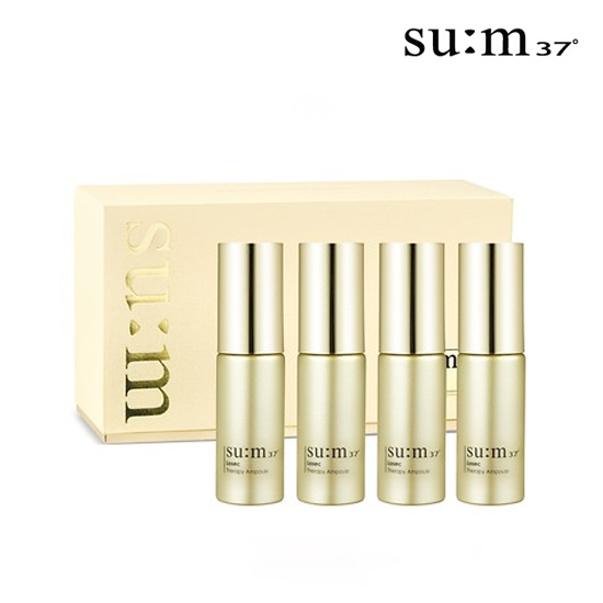 SUM Losec Therapy Ampoule