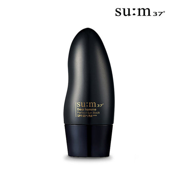 SUM Dear homme Perfect Sun Block