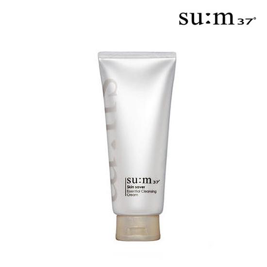 SUM Skin Saver Essential Cleansing Cream