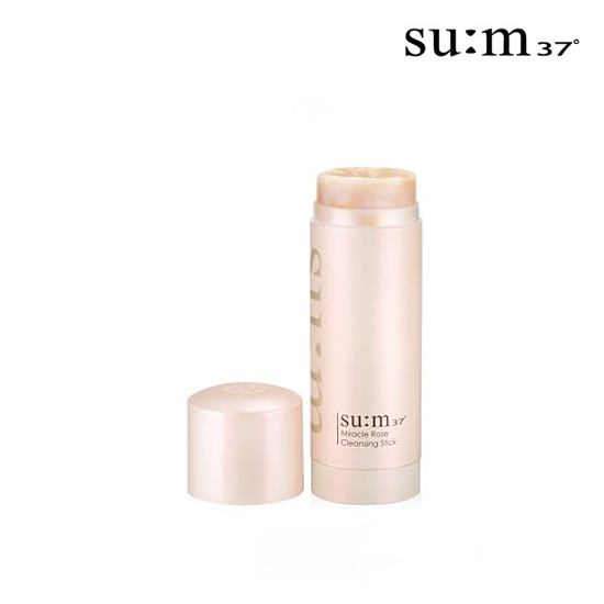 SUM Miracle Rose Cleansing Stick