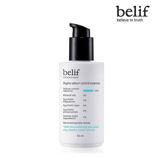 Belif Hydra Sebum Control essence