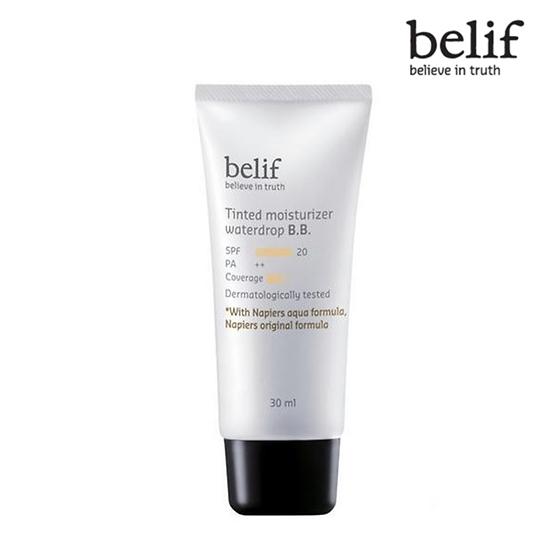 Belif Tinted moisturizer waterdrop BB