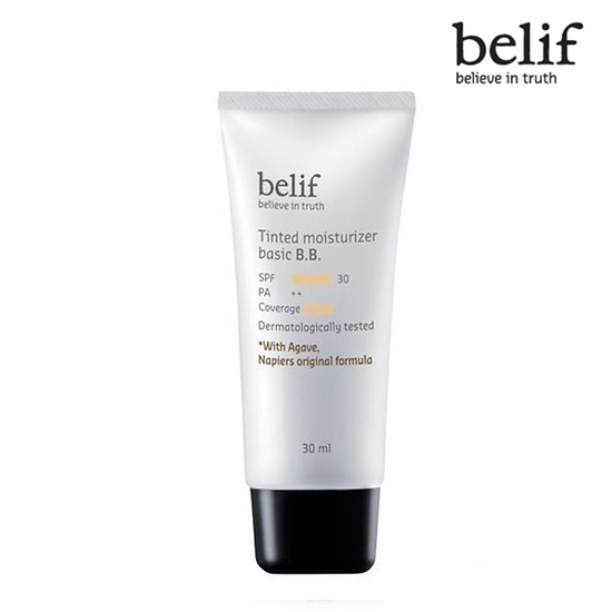 Belif Tinted moisturizer basic BB