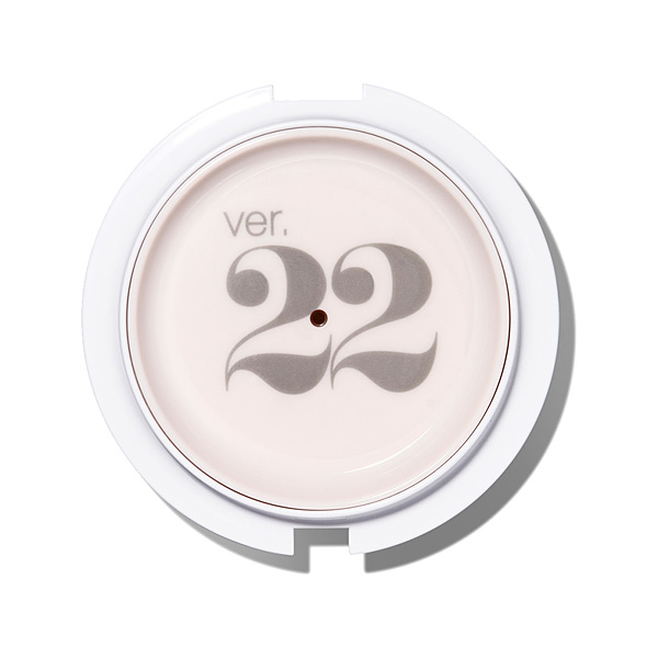 chosungah22 Wet powder milky peach mulbun Refill SPF50 + PA +++