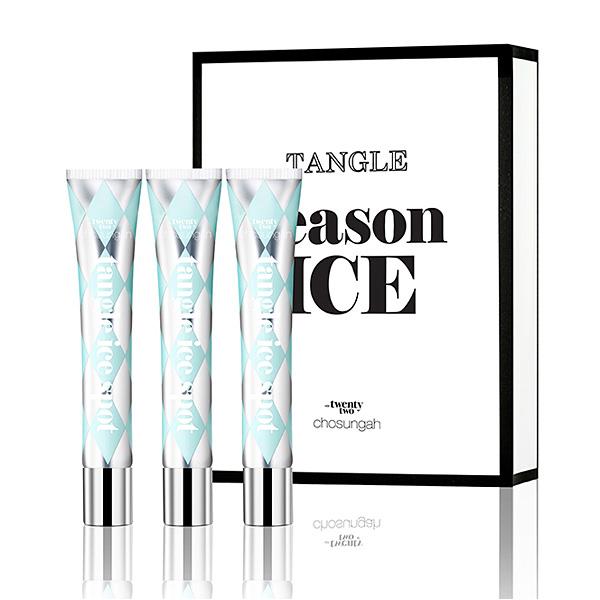 chosungah22 Tangle Ice Kit
