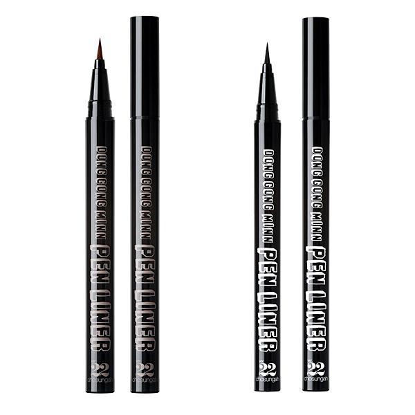 22 joseongah pupil beauty pen liner tack 1