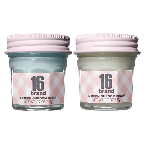 16brand  Clouds Moisture Cream / Moisturizing Cream 2 jongtaek 1 (SPF30 / PA ++)