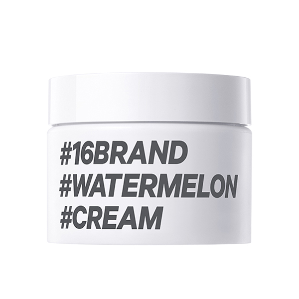16brand Water Melon Cream
