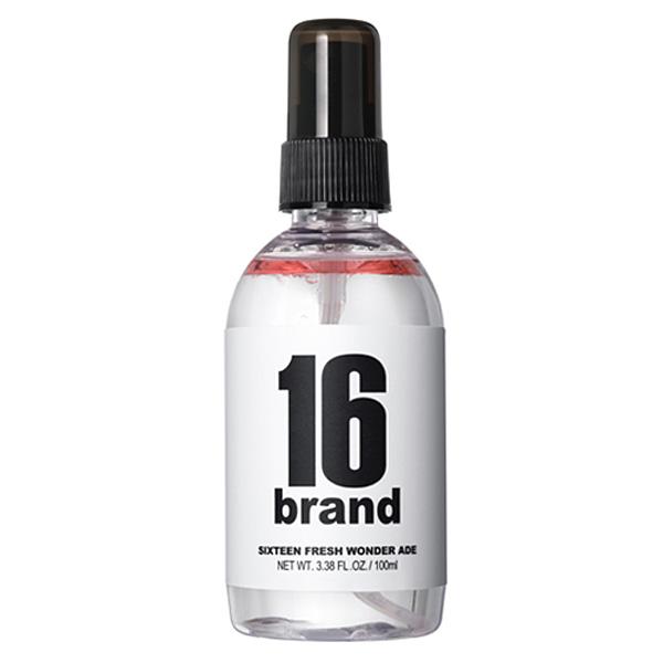 16brand Fresh Wonder Aid (Essence Mist)