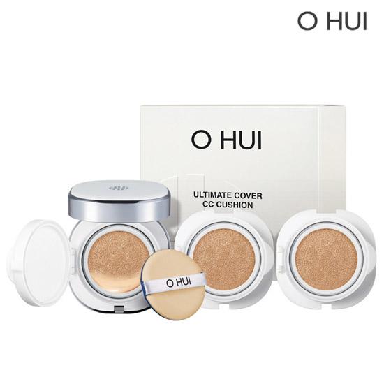 OHUI Ultimate Cover CC Cusion
