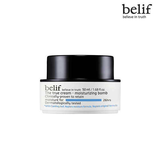 belif The true cream - moisturizing bomb 50ml