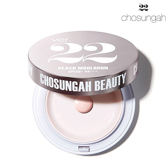 chosungah22 Wet powder milky peach mulbun SPF50 + PA +++