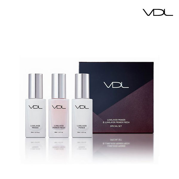 VDL Lumi Layer Primer Fresh Special Set