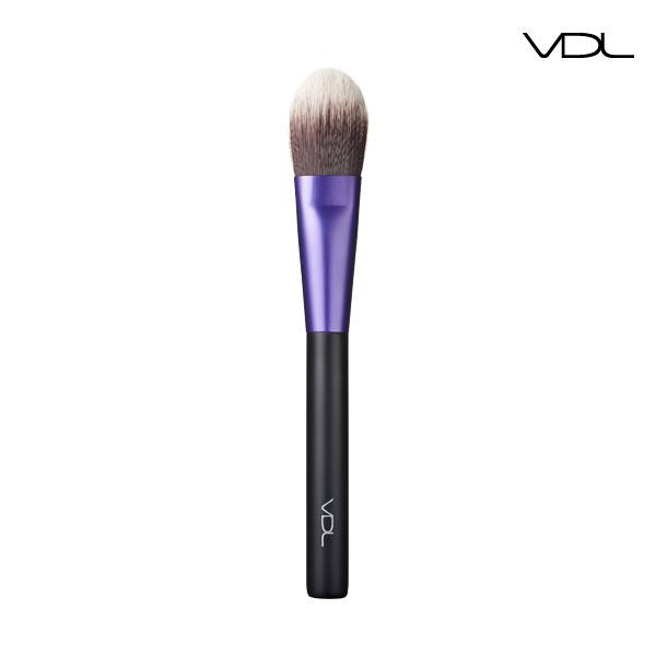 VDL Round Foundation Brush
