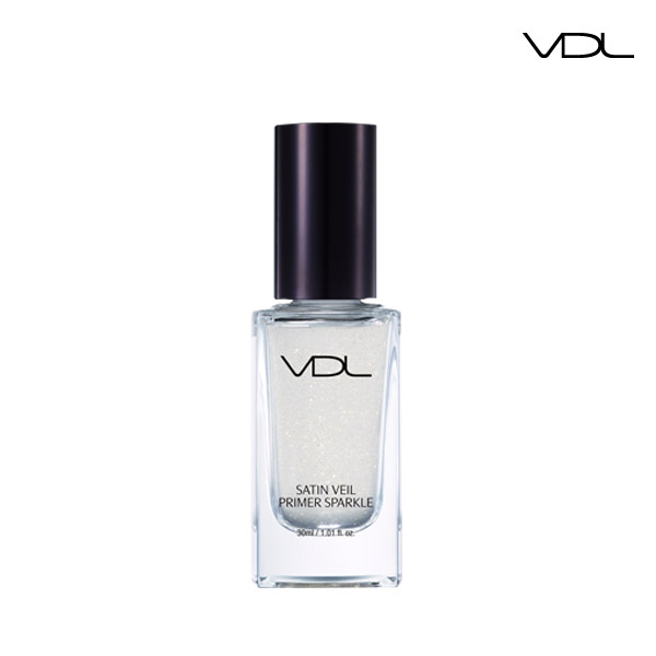 VDL Satin Veil Primer Sparkle 30ml