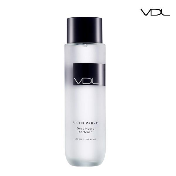 VDL Skin Pro Deep Hydro Softener 150ml