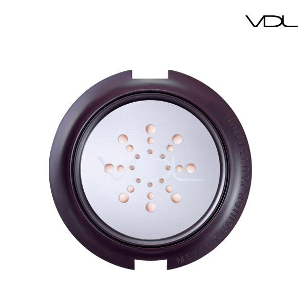 VDL Expert Metal Cushion (17 years) Refill A201 (15g + 4 puffs * 1)