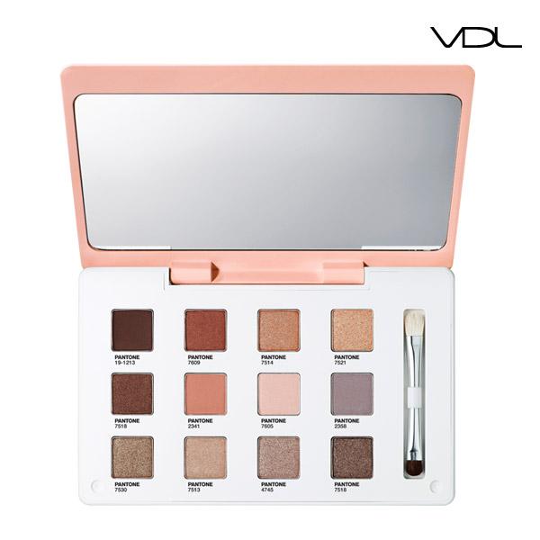 VDL Expert Color Eye Book 6.4 No.3