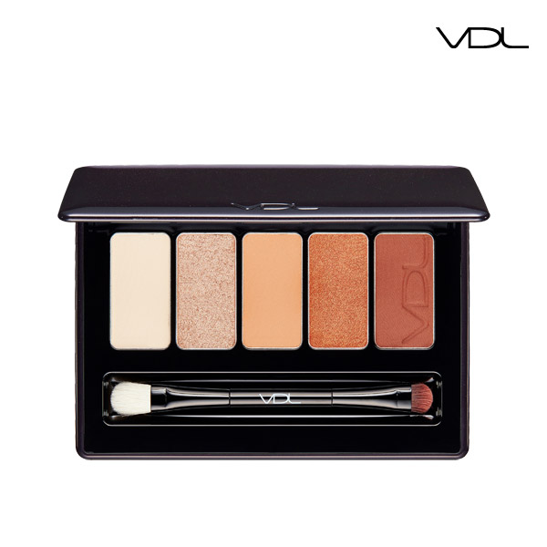 VDL Expert Color Eye Book Mini No.1