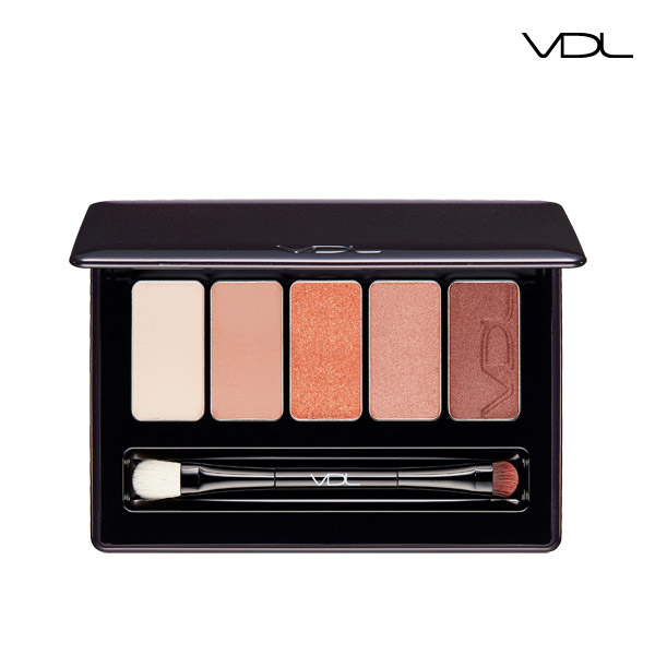 VDL Expert Color Eye Book Mini No.3