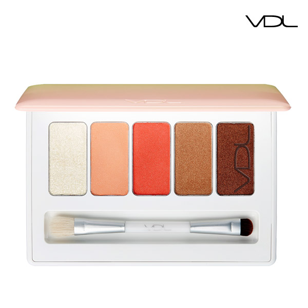 VDL Expert Color Eye Book Mini (Pantone) No.6