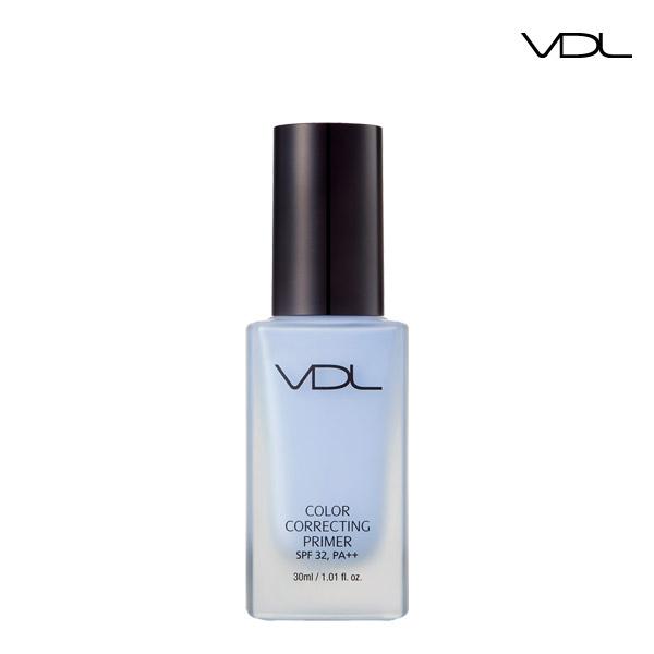 VDL Color Correcting Primer SPF32, PA ++ (Pantone 17) Serenity
