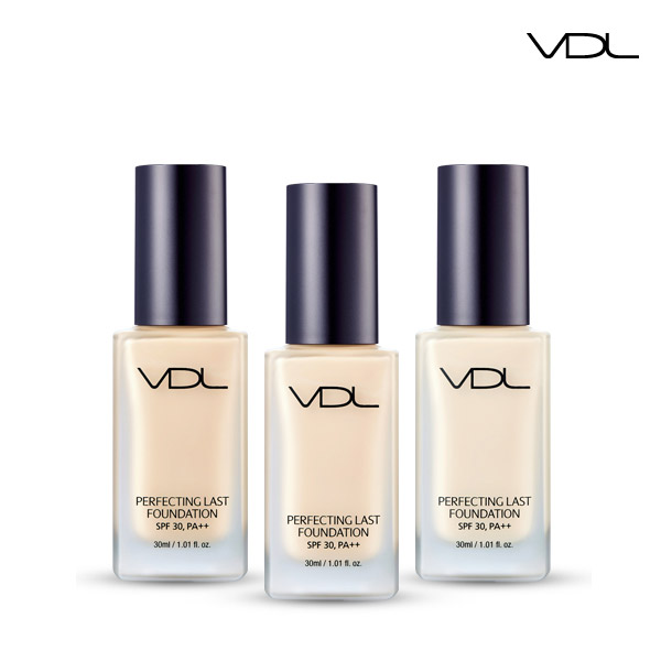 VDL Perfecting Rast Foundation