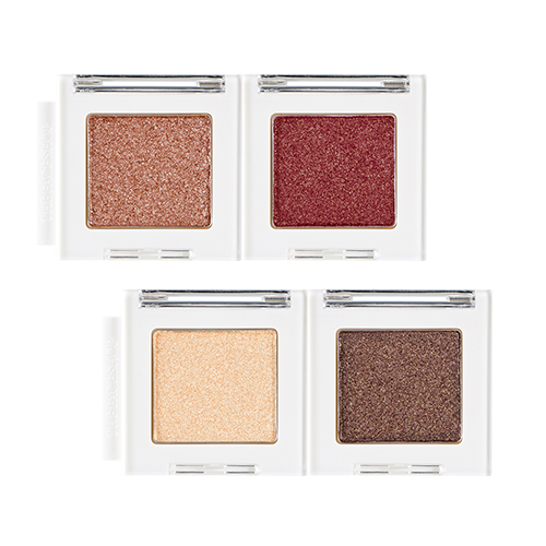 THEFACESHOP Mono Cube Eye Shadow (Jelly)