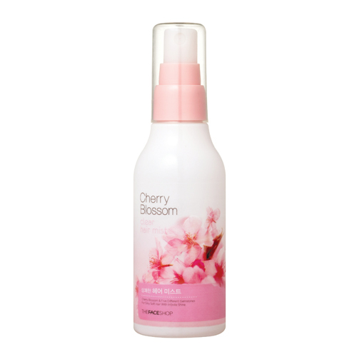 THEFACESHOP Cherry Blossom Clear Hair Mist