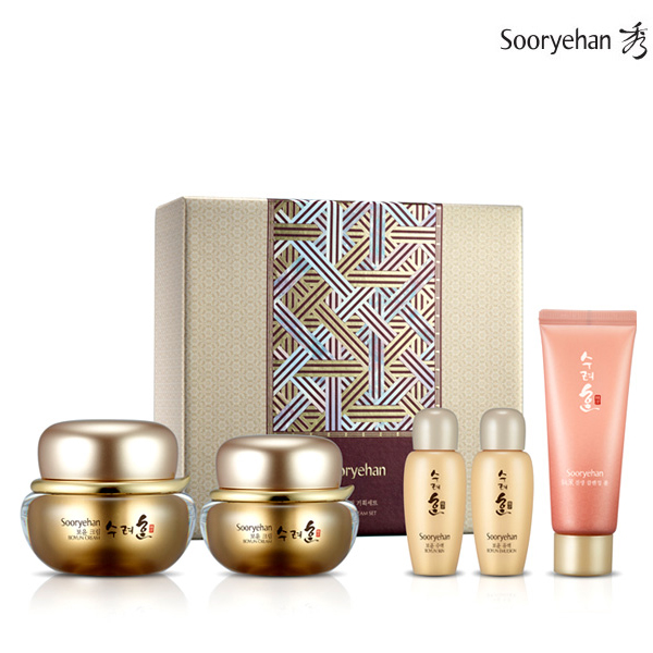 Sooryehan Prepare a beautiful set of 1.5 cream of boon cream