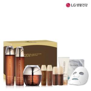 [LG planning] ISA KNOX X2D2 Original R 3 type planning set