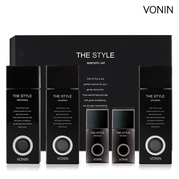 [LG planning] VONIN the style 2 kind plan