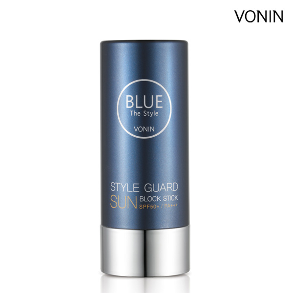 [LG planning] VONIN the style blue style guard sun block stick