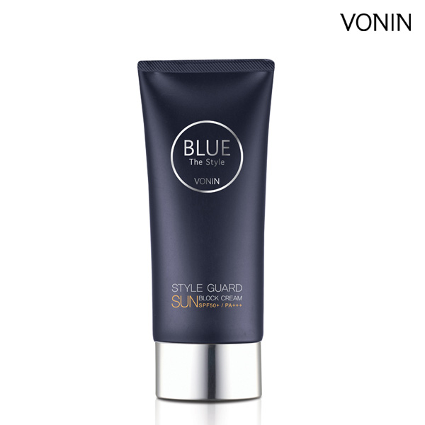 [LG planning] VONIN the style blue style guard line block cream 60ml