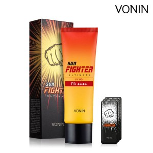 [LG Planning] VONIN Ultimate Sun Fighter Homme Sunscreen 50ml