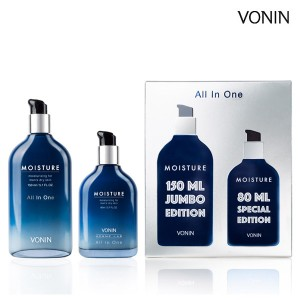 [LG Daily] VONIN All-in-One Moisture 150 + 80 Planning
