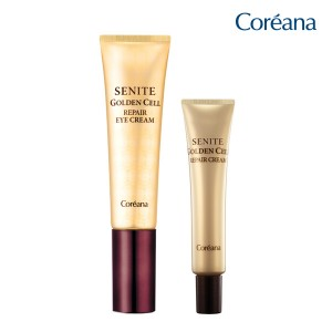 Coreana Serenite Golden Cell Repair Eye Cream 35ml