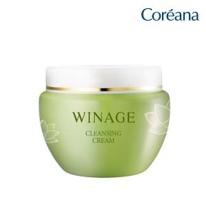 Coreana WINE Cleansing cream 300ml