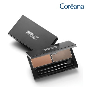 Coreana Ten Seasons Eyebrow Kit