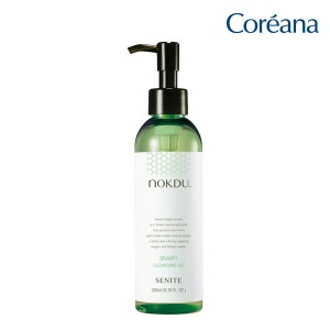Coreana Seninet Mungo Smart Cleansing Oil 200ml