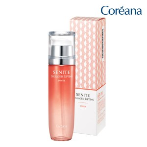 Coreana Serene Collagen Lifting Toner 150ml