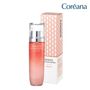 Coreana Serene Collagen Lifting Emulsion 150ml