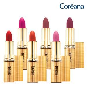 Coreana Ten Seasons Lipstick Take 1