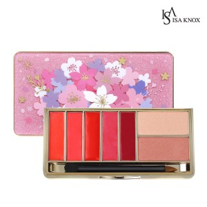 [LG Daily] ISA KNOX Makeup Multi Palette (Lip & child cherry collection)