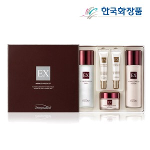 [Specials for a long sale!] Korean cosmetic Wrinkles & Moisture 5 species