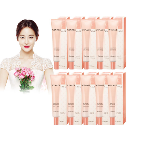 [Coreana] WINE Cream Eye Cream