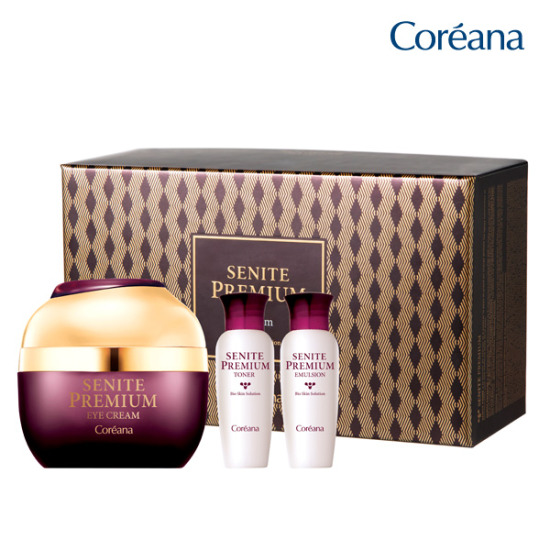 Coreana Senite Primium Eye Cream 50ml